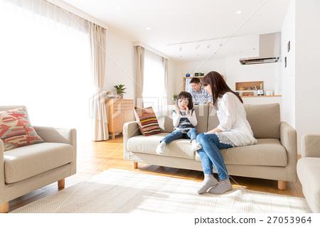 ครอบครัว,คน,ผู้คน 27053964