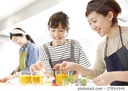 烹飪班,烹飪學校 27054340