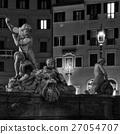 Fontana del Nettuno 27054707