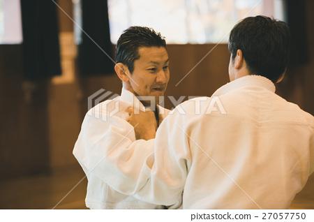 martial artist 27057750