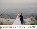 婚禮 快樂 幸福 27058285