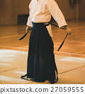 martial artist 27059555