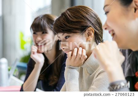 遇見女商人畫象 27060123