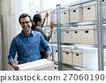 工作人員組織辦公室形象資料 27060190