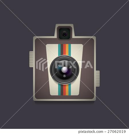 retro camera 27062019