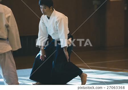 martial artist 27063368