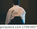martial artist 27063897
