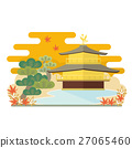 temple, temples, vector 27065460