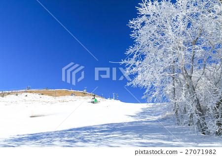 Kuju Forest Park ski resort and ice 27071982