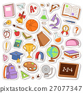 vector school education 27077347