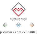 Property Logo Template 27084883