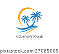 design, palm, tree 27085005