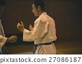 martial artist 27086187