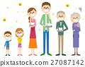 花粉热的家庭 27087142