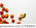 Apricot fruit 27088865