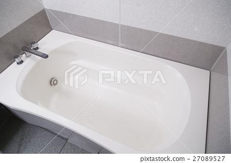 浴室浴缸浴缸房地產浴缸 27089527
