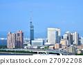 후쿠오카, 모모치, 후쿠오카 타워 27092208