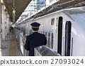 bullet train, shinkansen, the tokaido shinkansen line 27093024