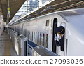 bullet train, shinkansen, men 27093026