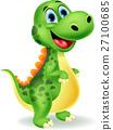 恐龙 侏罗纪 史前 27100685