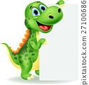 恐龙 侏罗纪 史前 27100686