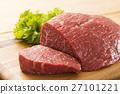 牛肉 肉塊 肉 27101221