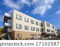 建筑 户外 设施 27102087