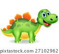 恐龙 暴龙 霸王龙 27102962