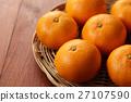 橘子 蜜柑 桔子 27107590