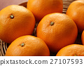 橘子 蜜柑 桔子 27107593