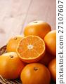 橘子 蜜柑 桔子 27107607