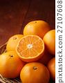 橘子 蜜柑 桔子 27107608