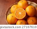 mandarin orange, mikan, food 27107610