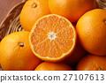 橘子 蜜柑 桔子 27107613