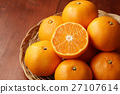 Mandarin orange 27107614