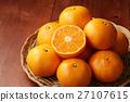 Mandarin orange 27107615
