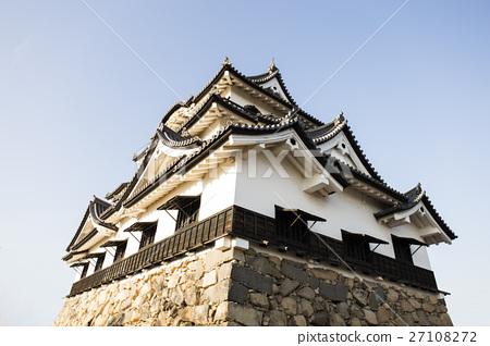 Hikone castle 27108272