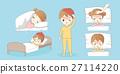 child, fever, ill 27114220