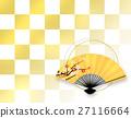 ume, japanese style, japanese pattern 27116664
