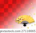 ume, japanese style, japanese pattern 27116665