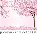 樱花 樱桃树 树 27121336