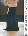 martial artist 27124505