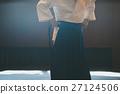 martial artist 27124506