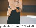 martial artist 27124508