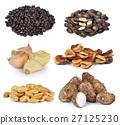 coffee beans, watermelon seed,, Broad bean 27125230