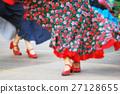 Dancing girls image 27128655