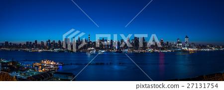 紐約/曼哈頓全景 27131754