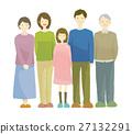 가족, 패밀리, 사람 27132291