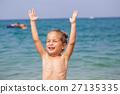 boy, child, sea 27135335