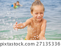 boy, child, sea 27135336